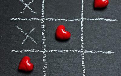 Les 5 meilleurs façons de montrer son amour à son amoureux(se)